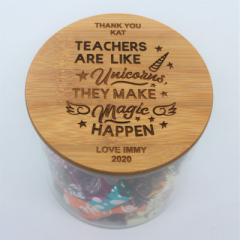 Teachers Jar